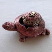 Шкатулка Черепаха Соль-Илецк керамика